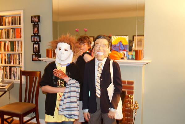 Hallowe'en 2009