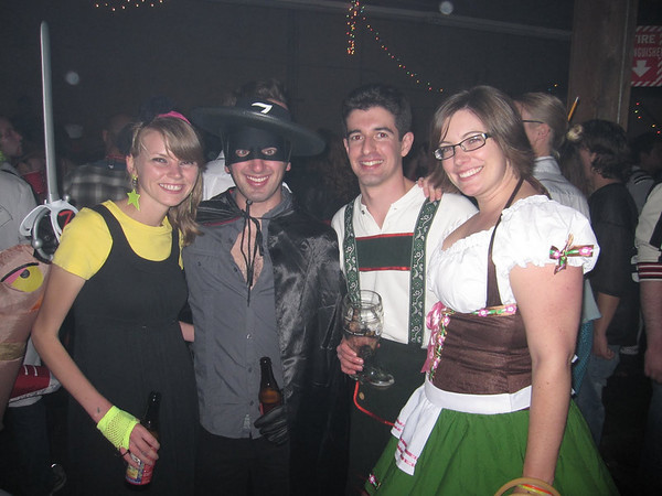 Halloween (2009-10-31)
