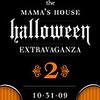 Halloween '09 Poster - General