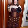Dalek Dress, In Full