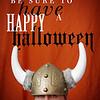 Halloween '09 Poster - Matt