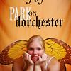 Halloween '09 Poster - Rachel
