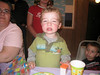 Hannah First Birthday-2