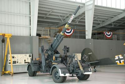 A German gun from WW2