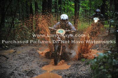 2009 ISDT NATRA Vintage Bike Race
