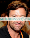 NEW YORK-JULY 20: Hugh Jackman attends iStar Charity Foundation 7th Annual iStar Charity Shootout on Monday, July 20, 2009 at Madison Square Garden,  New York City, NY (Photo Credit: ManhattanSociety.com by Gregory Partanio)