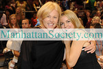 NEW YORK-JULY 20: Deborra-Lee Furness, Kelly Behun Sugarman attend   iStar Charity Foundation 7th Annual iStar Charity Shootout on Monday, July 20, 2009 at Madison Square Garden,  New York City, NY (Photo Credit: ManhattanSociety.com by Gregory Partanio)