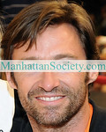 NEW YORK-JULY 20:Hugh Jackman attends  iStar Charity Foundation 7th Annual iStar Charity Shootout on Monday, July 20, 2009 at Madison Square Garden,  New York City, NY (Photo Credit: ManhattanSociety.com by Gregory Partanio)