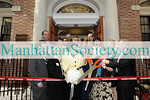 NEW YORK-MAY 8: Inwood House Ribbon Cutting Ceremony for the Grand Opening of The Family Learning Center on Friday, May 8, 2009 at 320 East 82nd Street New York, NY  (Photo Credit: ©ManhattanSociety.com by Gregory Partanio)