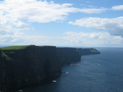Cliffs of Moher - Kimberly Collins