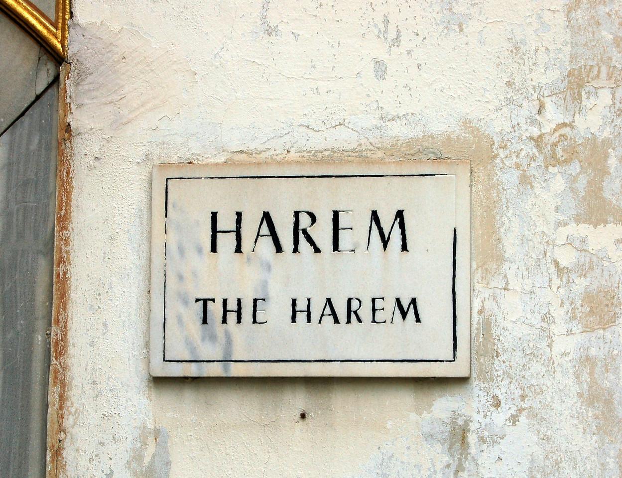 Harem!