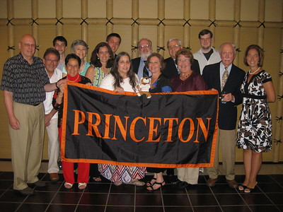 Princeton Group - Kimberly Collins