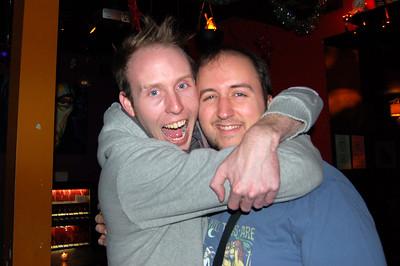 Tom & I
