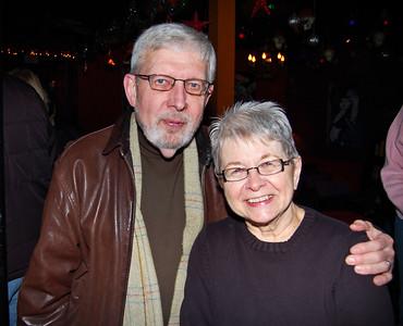 Bill & Mary Anna