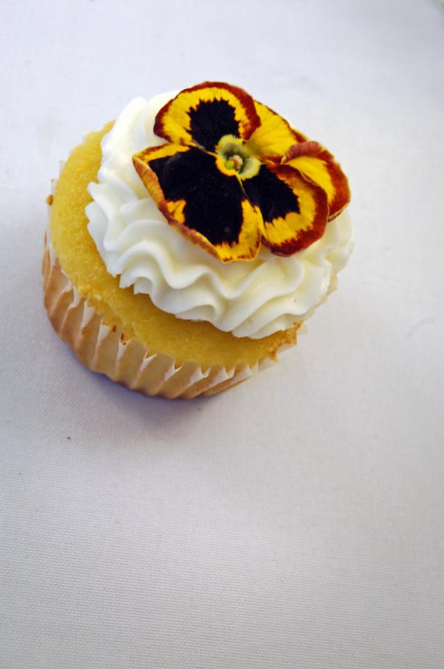Pansy Cupcake 2