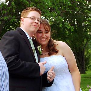 Jess & Bill's Wedding