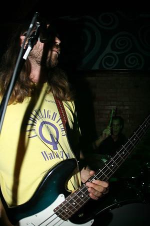 Jj's Bohemia 2009