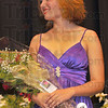 We like you: Maggie Riser was chosen Miss Congeniality by her fellow queen contestants Thursday night. She also earned first runner-up honors.