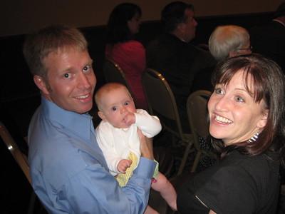Kristie (Garbarino) and Matt Fox Wedding 2009