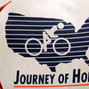 Journey: detail photo of logo