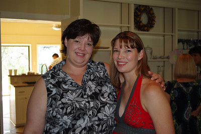 Tonya (Tammy's Sister) and Tammy