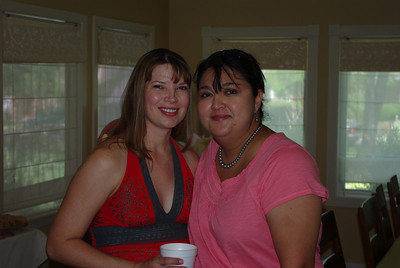 Tammy and Veronica