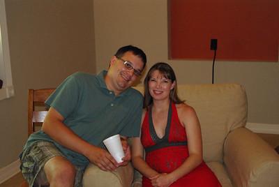 Mark and Tammy