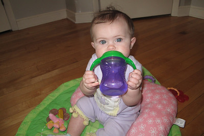 my big girl sippy cup