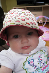 my new hat :)