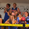 Joy and disbelief: The Linton dugout was joy mixed with disbelief as their fifth run crossed the plate Friday evening in Indianapolis.