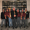 Leaders: The current Divan of the Zorah Shriners are: Zac Chambers, Chief Rabbah; Jeremy Heiser, Outer Guard; Steve Foote, Assistent Rabbah; Fred Drake, Potentate; Michael Ellis, High Priest and Prophet; Mark Joy, Oriental Guide; George Korenski, P.P. Treasurer.