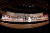 (Denver, Colorado, June 20, 2009)<br /> Lauren YoungSmith is presented.  Le Bal de Ballet at Boettcher Concert Hall in Denver, Colorado, on Saturday, June 20, 2009.<br /> STEVE PETERSON