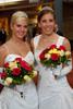 (Denver, Colorado, June 20, 2009)<br /> Katerina Niparko and Sarah Gleichenhaus.  Le Bal de Ballet at Boettcher Concert Hall in Denver, Colorado, on Saturday, June 20, 2009.<br /> STEVE PETERSON