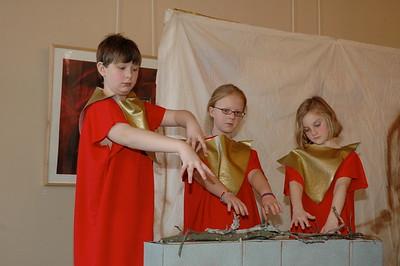 Junior Choir Musical - Elijah: God's Faithful Prophet
