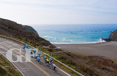 Astana Training Camp