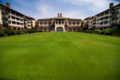 The Sanctuary Hotel- Kiawah Island