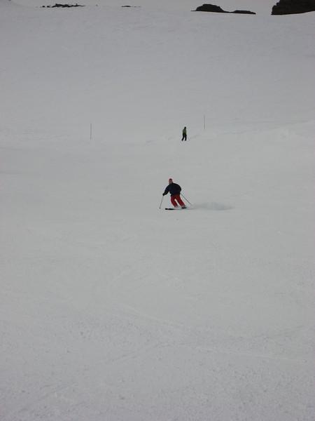 Kirkwood Skiing (2009-03-15)