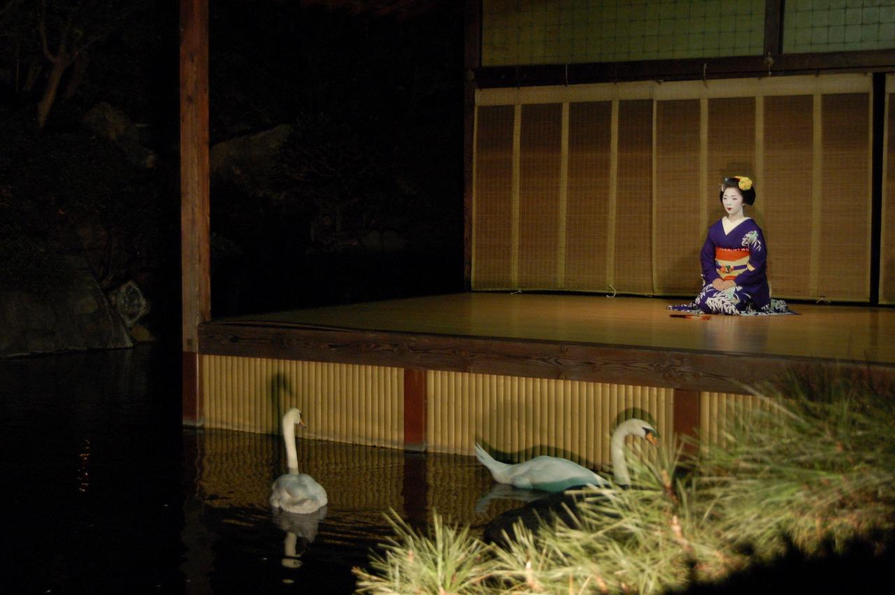 geisha 2