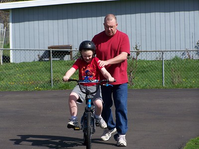 Learning to Ride