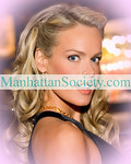 NEW YORK-NOVEMBER 10: Heidi Albertsen attends 2009 Life Project For Africa Benefit on Tuesday, November 10, 2009 at Ben & Jacks's Restaurant, 255 Fifth Avenue, New York City, NY.  (Photo Credit: ©Manhattan Society.com 2009 by Gregory Partanio