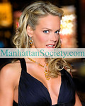 NEW YORK-NOVEMBER 10: Heidi Albertsen attends 2009 Life Project For Africa Benefit on Tuesday, November 10, 2009 at Ben & Jacks's Restaurant, 255 Fifth Avenue, New York City, NY.  (Photo Credit: ©Manhattan Society.com 2009 by Gregory Partanio)