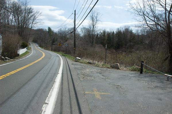 Loop 2009 - Pre-Loop setup & trail clearing