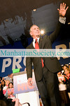 NEW YORK-NOVEMBER 3: MAYOR MIKE BLOOMBERG's Election Night 2009 Victory Celebration on Tuesday, November 3, 2000 at the Metropolitan Ballroom at The Sheraton New York Hotel and Towers, 811 7th Avenue (between 52nd and 53rd Streets), New York City, NY (Photo Credit: ©Manhattan Society.com 2008 by Christopher London)