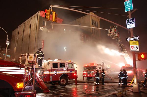 Manhattan 5-14-09