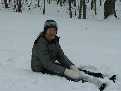 Mar 2 - Snow Fun