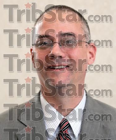 Tribune-Star Publisher: B.J. Riley