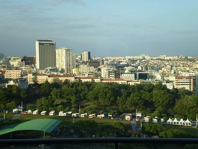 Lisbon Park - William Howarth