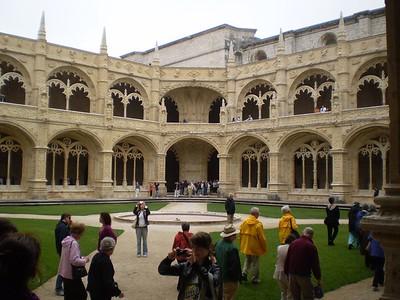 Jeronimous Monastery - William Howarth