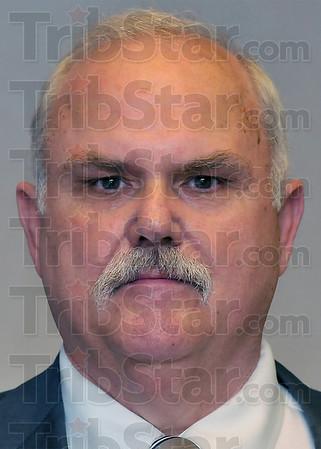 Vigo County commissioner Mike Ciolli