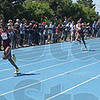 Well attended: Good competition and good weather made for a good crowd a the 2009 MVC outdoor Track championships.